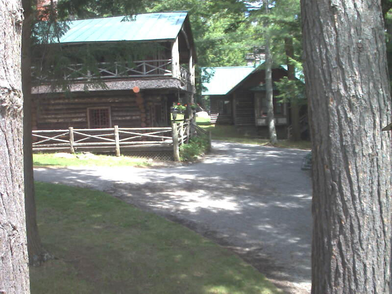 Camp Hutington Web Cam Feed